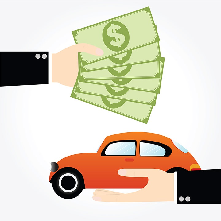 Cash For Used Cars North Carolina